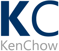Ken Chow : Marketing Communications Specialist